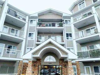 Photo 16: 420 5350 199 Street in Edmonton: Zone 58 Condo for sale : MLS®# E4218672