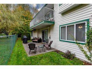 """Photo 32: 45 34250 HAZELWOOD Avenue in Abbotsford: Abbotsford East Townhouse for sale in """"STILL CREEK"""" : MLS®# R2510615"""