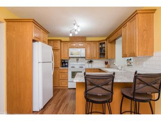 """Photo 18: 45 34250 HAZELWOOD Avenue in Abbotsford: Abbotsford East Townhouse for sale in """"STILL CREEK"""" : MLS®# R2510615"""
