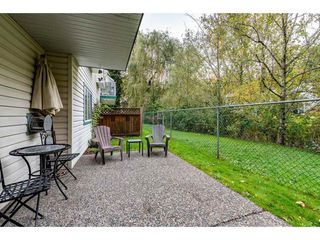 """Photo 35: 45 34250 HAZELWOOD Avenue in Abbotsford: Abbotsford East Townhouse for sale in """"STILL CREEK"""" : MLS®# R2510615"""