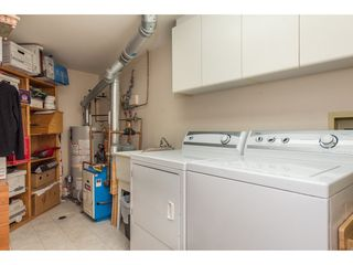 """Photo 25: 45 34250 HAZELWOOD Avenue in Abbotsford: Abbotsford East Townhouse for sale in """"STILL CREEK"""" : MLS®# R2510615"""
