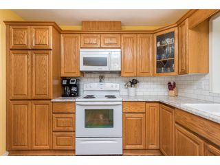 """Photo 16: 45 34250 HAZELWOOD Avenue in Abbotsford: Abbotsford East Townhouse for sale in """"STILL CREEK"""" : MLS®# R2510615"""
