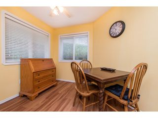 """Photo 20: 45 34250 HAZELWOOD Avenue in Abbotsford: Abbotsford East Townhouse for sale in """"STILL CREEK"""" : MLS®# R2510615"""