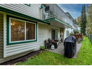 """Photo 31: 45 34250 HAZELWOOD Avenue in Abbotsford: Abbotsford East Townhouse for sale in """"STILL CREEK"""" : MLS®# R2510615"""