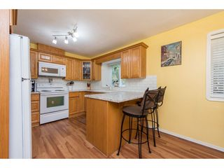 """Photo 19: 45 34250 HAZELWOOD Avenue in Abbotsford: Abbotsford East Townhouse for sale in """"STILL CREEK"""" : MLS®# R2510615"""