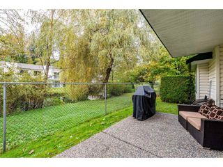 """Photo 34: 45 34250 HAZELWOOD Avenue in Abbotsford: Abbotsford East Townhouse for sale in """"STILL CREEK"""" : MLS®# R2510615"""