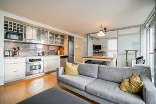 "Main Photo: 715 168 POWELL Street in Vancouver: Downtown VE Condo for sale in ""SMART"" (Vancouver East)  : MLS®# R2513498"