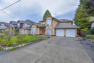 Photo 1: 12121 94A Avenue in Surrey: Queen Mary Park Surrey House for sale : MLS®# R2518769