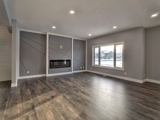 Photo 5: 475 MCALLISTER Place: Leduc House for sale : MLS®# E4221632