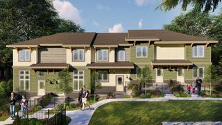 Main Photo: 208 Auburn Meadows Manor SE in Calgary: Auburn Bay Row/Townhouse for sale : MLS®# A1058932
