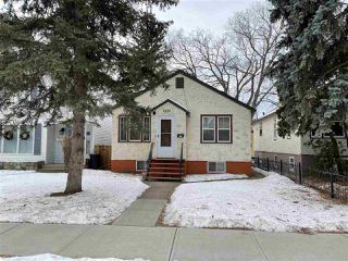 Photo 1: 7424 105A Street in Edmonton: Zone 15 House for sale : MLS®# E4225051