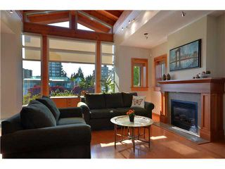 "Main Photo: 301 550 17TH Street in West Vancouver: Ambleside Condo for sale in ""THE HOLLYBURN"" : MLS®# V950705"