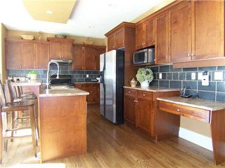 "Photo 5: 24130 106B Avenue in Maple Ridge: Albion House for sale in ""MAPLECREST"" : MLS®# V953840"