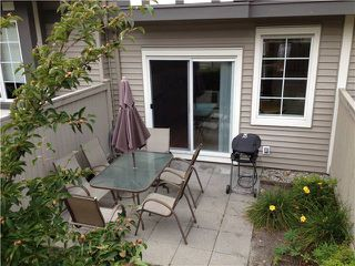 """Photo 5: 30 8533 CUMBERLAND Place in Burnaby: The Crest Townhouse for sale in """"CHANCEY LANE"""" (Burnaby East)  : MLS®# V968007"""