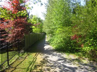 "Photo 10: 30 8533 CUMBERLAND Place in Burnaby: The Crest Townhouse for sale in ""CHANCEY LANE"" (Burnaby East)  : MLS®# V968007"