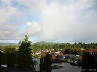 Main Photo: 839 Ankathem Place in VICTORIA: Co Sun Ridge Single Family Detached for sale (Colwood)  : MLS®# 317419