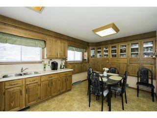 Photo 5: 1211 De Graff Place in WINNIPEG: North Kildonan Residential for sale (North East Winnipeg)  : MLS®# 1305134