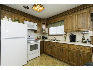 Photo 4: 1211 De Graff Place in WINNIPEG: North Kildonan Residential for sale (North East Winnipeg)  : MLS®# 1305134