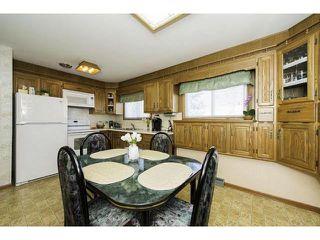 Photo 6: 1211 De Graff Place in WINNIPEG: North Kildonan Residential for sale (North East Winnipeg)  : MLS®# 1305134