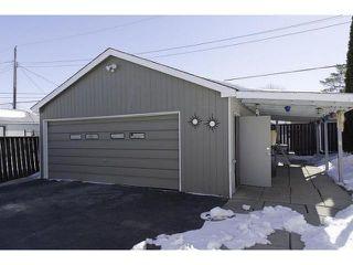 Photo 19: 1211 De Graff Place in WINNIPEG: North Kildonan Residential for sale (North East Winnipeg)  : MLS®# 1305134