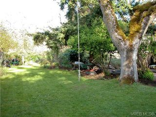 Photo 3: 712 Warder Place in VICTORIA: Es Rockheights Land for sale (Esquimalt)  : MLS®# 322281