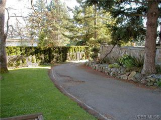 Photo 5: 712 Warder Place in VICTORIA: Es Rockheights Land for sale (Esquimalt)  : MLS®# 322281