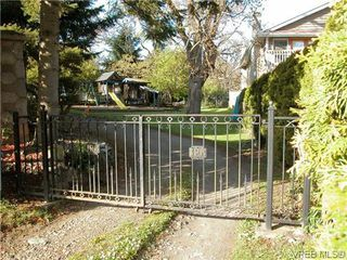 Photo 7: 712 Warder Place in VICTORIA: Es Rockheights Land for sale (Esquimalt)  : MLS®# 322281