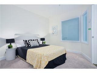"Photo 9: 202 3715 COMMERCIAL Street in Vancouver: Victoria VE Townhouse for sale in ""O2"" (Vancouver East)  : MLS®# V1025259"