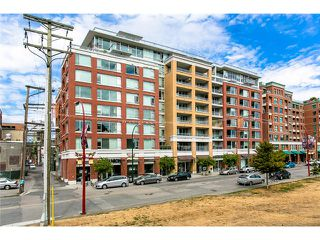 Photo 17: # 801 221 UNION ST in Vancouver: Mount Pleasant VE Condo for sale (Vancouver East)  : MLS®# V1033971