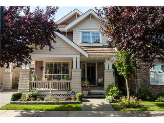 Main Photo: 3 15288 36 Street in South Surrey: Townhouse for sale (South Surrey White Rock)  : MLS®# F132208+