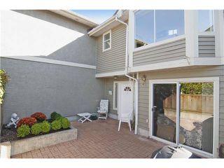 Photo 12: # 11 849 TOBRUCK AV in North Vancouver: Hamilton Condo for sale : MLS®# V1029570
