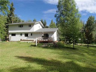 """Photo 4: 5077 CREST Road in Prince George: Cranbrook Hill House for sale in """"CRANBROOK HILL"""" (PG City West (Zone 71))  : MLS®# N237629"""
