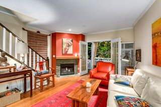 """Photo 9: 2856 E KENT Avenue in Vancouver: Fraserview VE Townhouse for sale in """"LIGHTHOUSE TERRACE"""" (Vancouver East)  : MLS®# V1074402"""