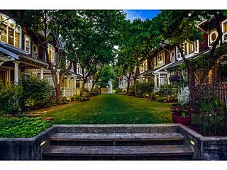 "Photo 4: 2856 E KENT Avenue in Vancouver: Fraserview VE Townhouse for sale in ""LIGHTHOUSE TERRACE"" (Vancouver East)  : MLS®# V1074402"