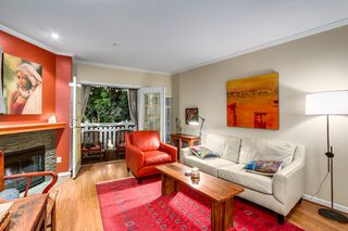"""Photo 8: 2856 E KENT Avenue in Vancouver: Fraserview VE Townhouse for sale in """"LIGHTHOUSE TERRACE"""" (Vancouver East)  : MLS®# V1074402"""