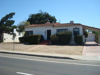 Photo 1: SAN DIEGO House for sale : 3 bedrooms : 4935 College Ave