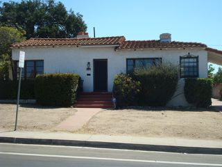Photo 2: SAN DIEGO House for sale : 3 bedrooms : 4935 College Ave