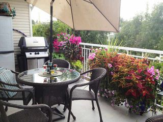 "Photo 15: 327 19750 64 Avenue in Langley: Willoughby Heights Condo for sale in ""The Davenport"" : MLS®# F1418142"