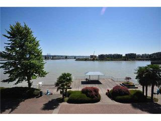 "Photo 11: 305 1230 QUAYSIDE Drive in New Westminster: Quay Condo for sale in ""TIFFANY SHORES"" : MLS®# V1077215"