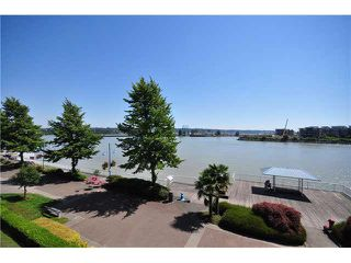 "Photo 9: 305 1230 QUAYSIDE Drive in New Westminster: Quay Condo for sale in ""TIFFANY SHORES"" : MLS®# V1077215"