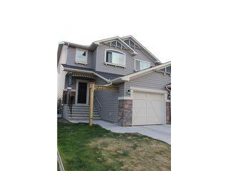 Photo 1: 232 NEW BRIGHTON LD SE in CALGARY: New Brighton House for sale (Calgary)  : MLS®# C3630894