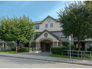 "Photo 1: 208 1450 MERKLIN Street: White Rock Condo for sale in ""MERKLIN RESIDENCE"" (South Surrey White Rock)  : MLS®# F1421664"