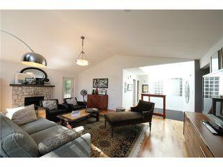 Photo 4: 2636 RHUM & EIGG DR in Squamish: Garibaldi Highlands House for sale : MLS®# V1079393