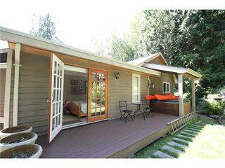 Photo 18: 2636 RHUM & EIGG DR in Squamish: Garibaldi Highlands House for sale : MLS®# V1079393