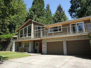 Photo 1: 2636 RHUM & EIGG DR in Squamish: Garibaldi Highlands House for sale : MLS®# V1079393
