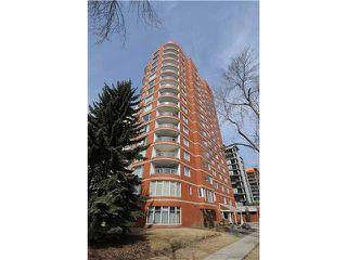 Photo 1: 10010 119 ST in EDMONTON: Zone 12 Condo for sale (Edmonton)  : MLS®# E3360812