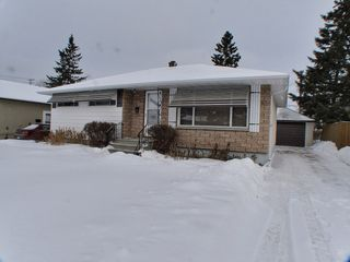 Photo 1: 1053 Betournay Street in Winnipeg: Windsor Park Residential for sale (South East Winnipeg)  : MLS®# 1503605