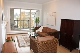 Photo 7: 329 2109 ROWLAND STREET in Port Coquitlam: Central Pt Coquitlam Condo for sale : MLS®# R2013349
