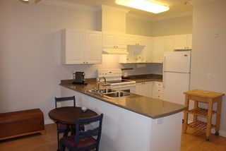 Photo 9: 329 2109 ROWLAND STREET in Port Coquitlam: Central Pt Coquitlam Condo for sale : MLS®# R2013349
