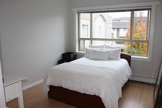 Photo 12: 329 2109 ROWLAND STREET in Port Coquitlam: Central Pt Coquitlam Condo for sale : MLS®# R2013349